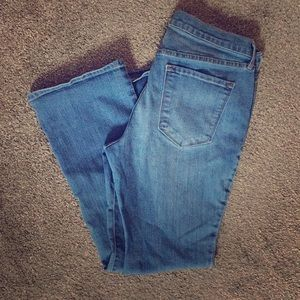 Old Navy Bootcut Jeans